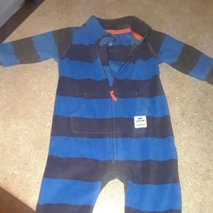 NWT Carters one piece
